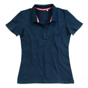 Polo Hanna for her