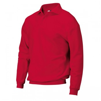 Polosweater boord