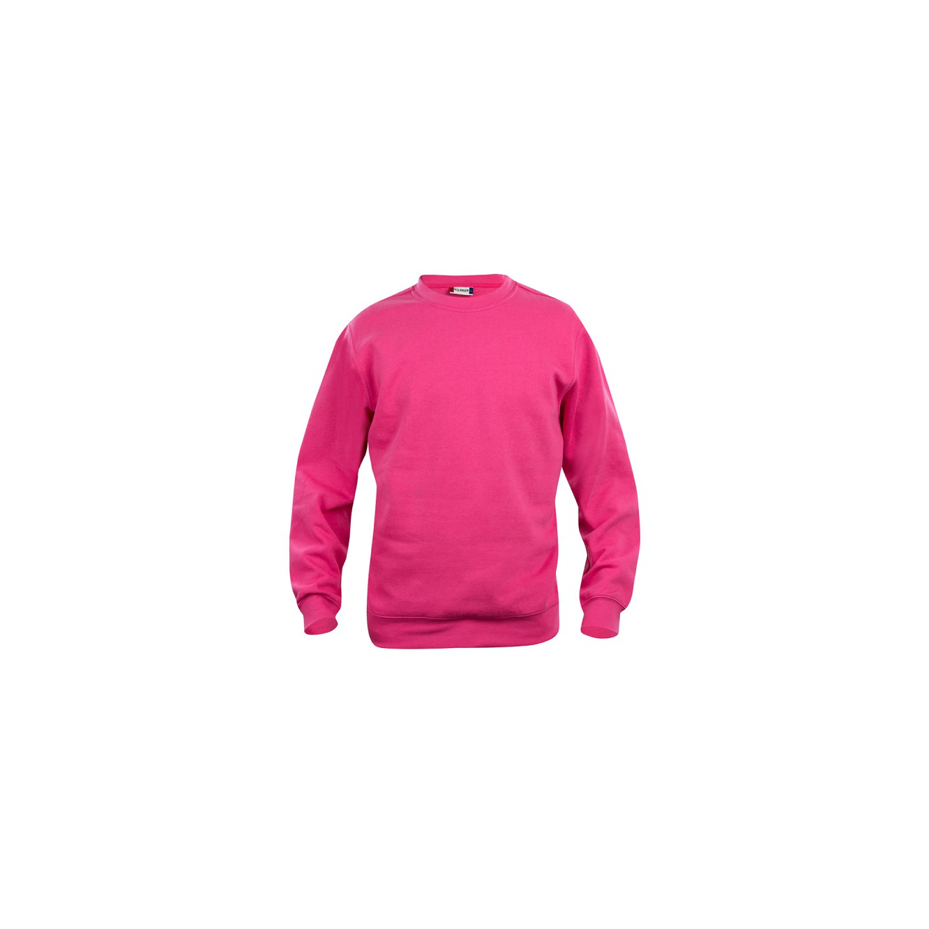 Sweater Basic Roundneck junior