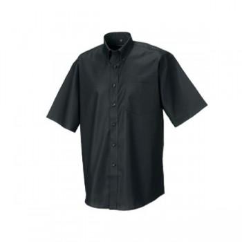 Men's ss easy care oxford shirt