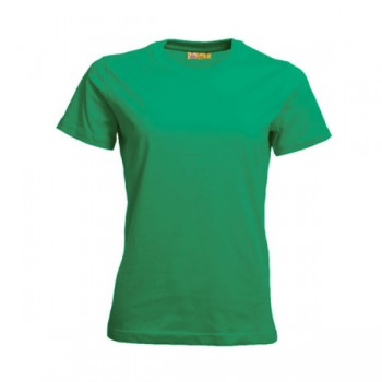 iTee t-shirt dames