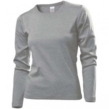 Comfort t-shirt LM dames