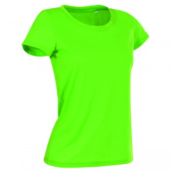 T-shirt cotton touch ActiveDry for her
