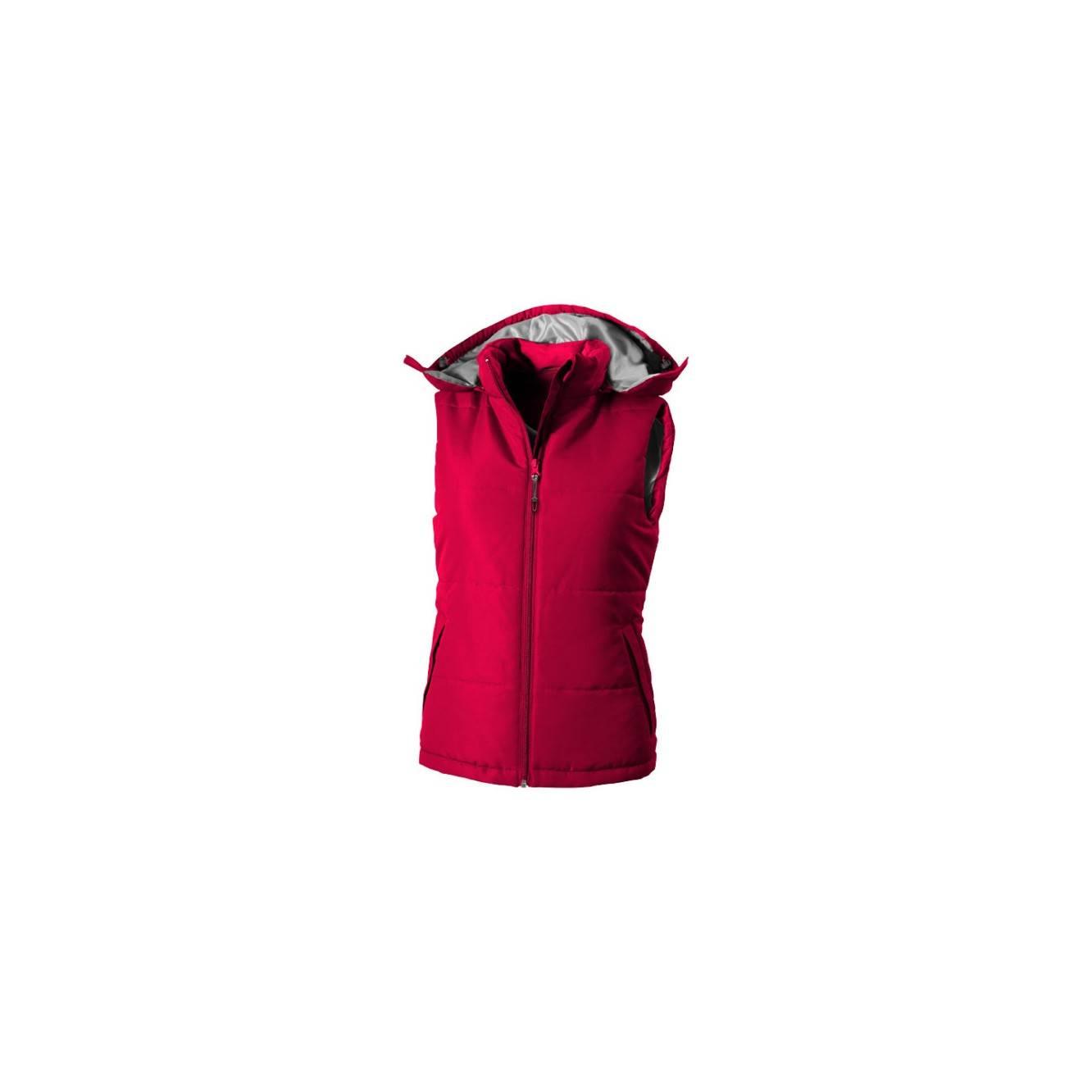 Bodywarmer Gravel dames