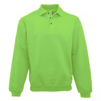 Polosweater for him