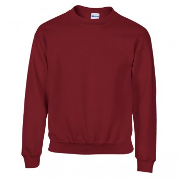 Sweater crewneck heavyblend for kids