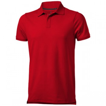Heren Yukon polo