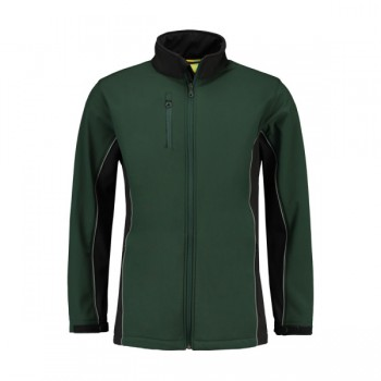 Jacket softshell workwear
