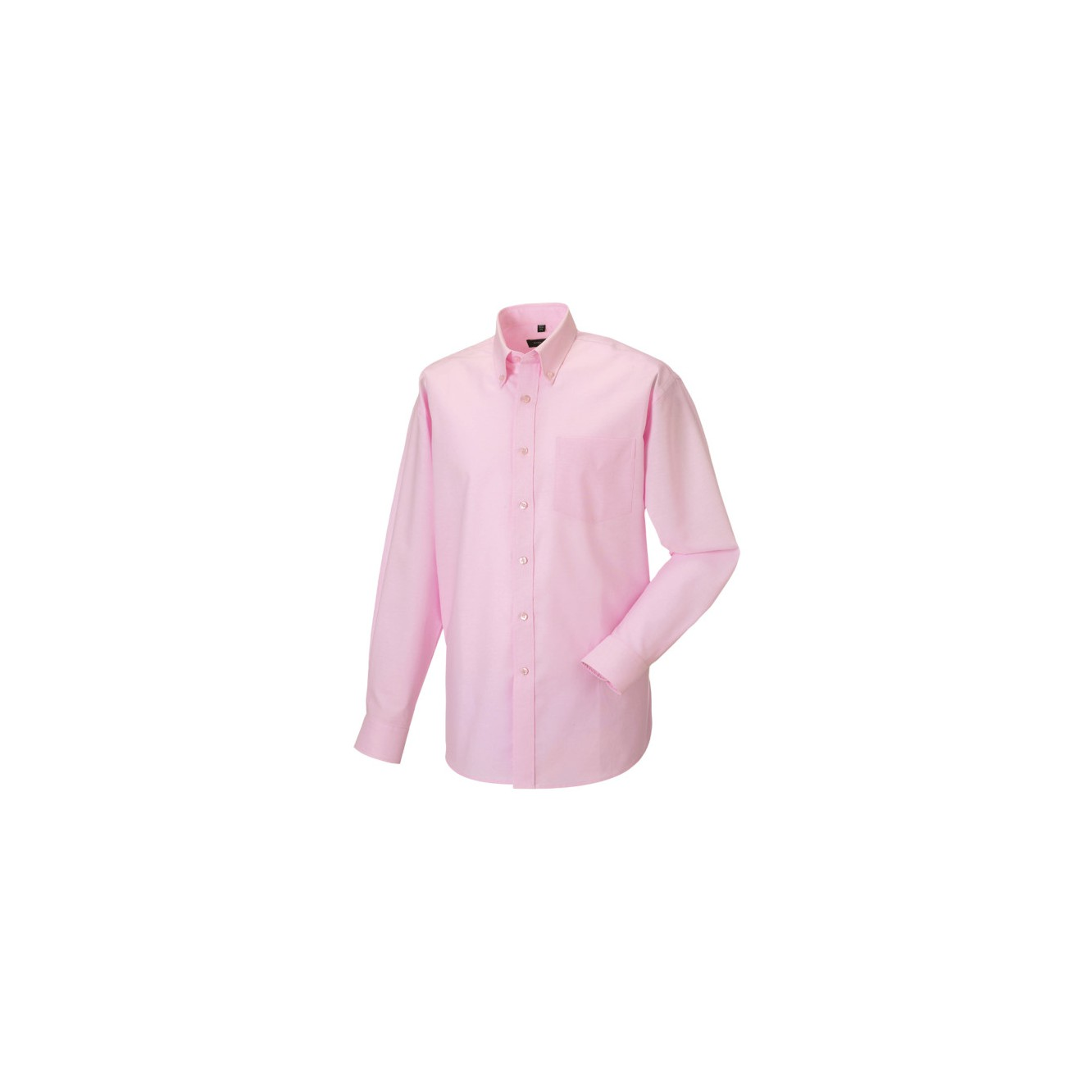 Oxford Shirt Longsleeve