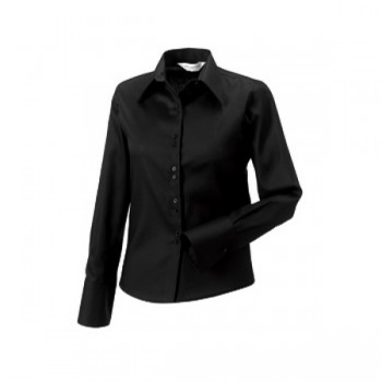 Ladies lsl ultimate non-iron shirt