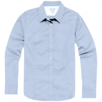Dames Wilshire shirt lange mouw