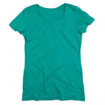 T-shirt crewneck sharon ss for her