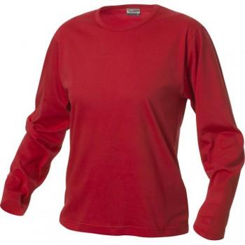 Bodyfit dames t-shirt Fashion-t LM