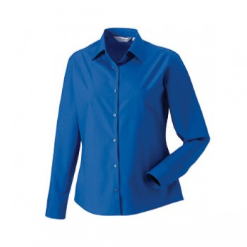 Poplin shirt LM ladies