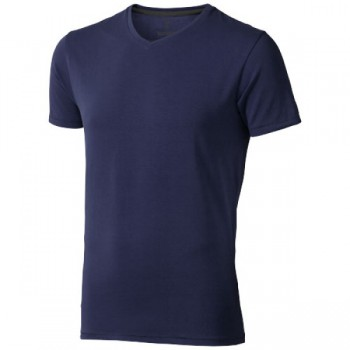 Heren Kawartha V-hals t-shirt