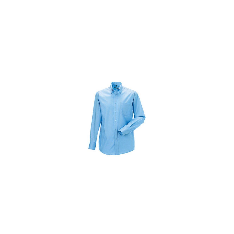 Men's lsl ultimate non-iron shirt