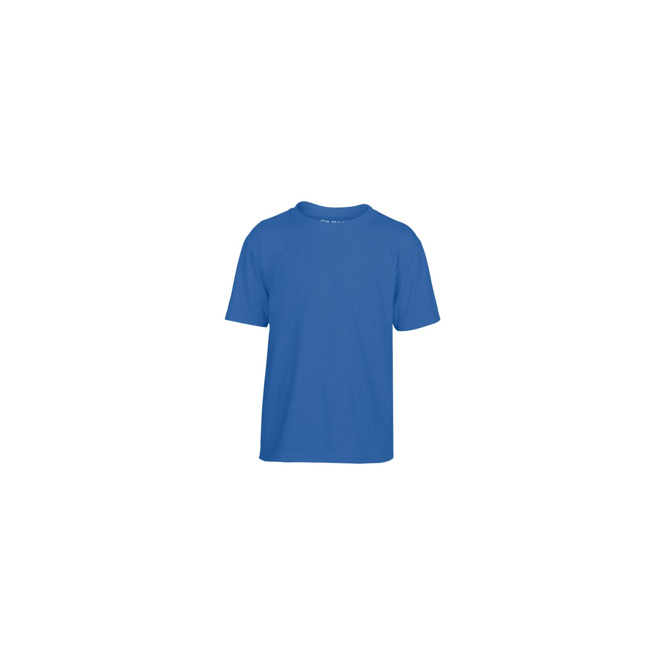 Core Performance t-shirt SS for kids