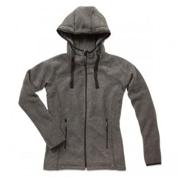 Polar Fleece Jacket for her