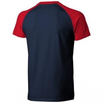 Backspin t-shirt heren