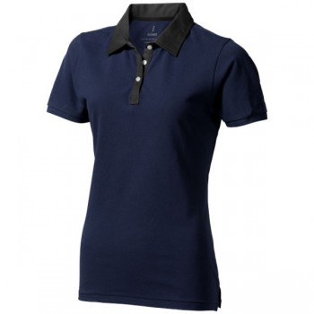 Dames York polo