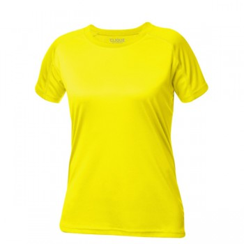 Dames t-shirt Active