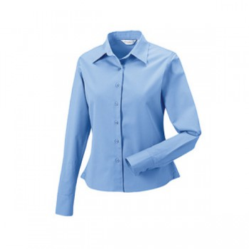Ladies Classic twill shirt LM