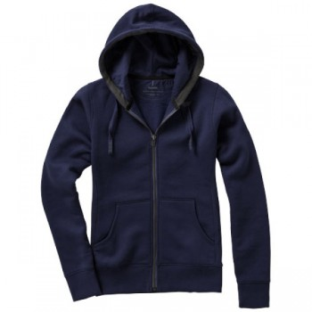 Arora hooded sweater dames