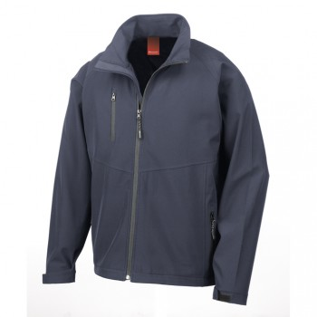 2 Layer Base Soft-Shell Jacket