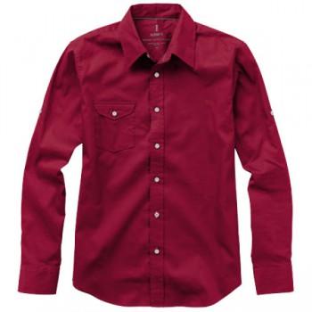 Heren Nunavut shirt lange mouw