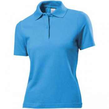 Polo for her