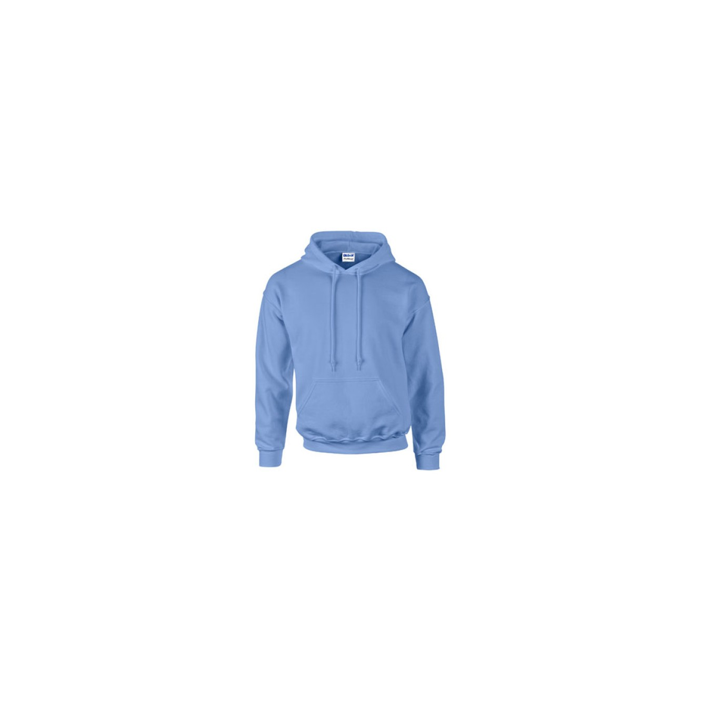 Sweater hooded dryblend