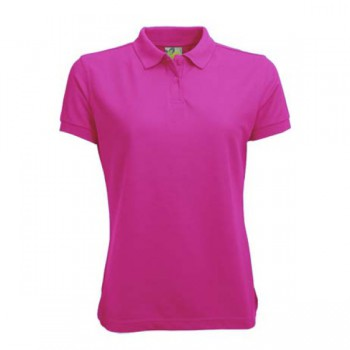 Polo basic mix ss for her