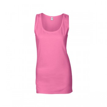 Tank top softstyle for her