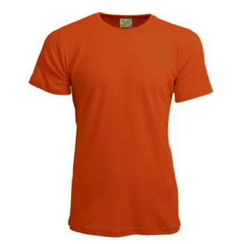 Heren fit t-shirt Hamilton