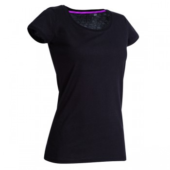 T-shirt crewneck Megan