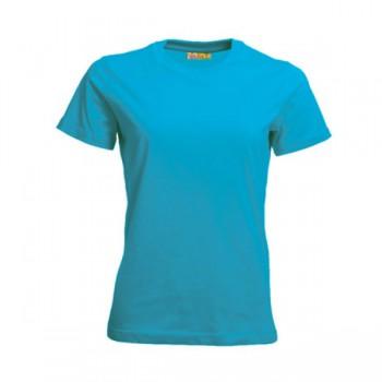 iTee t-shirt dames