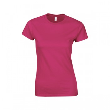 Softstyle Ringspun t-shirt dames