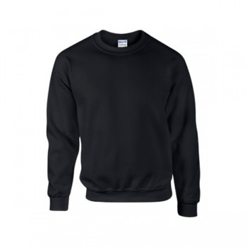 Sweater crewneck dryblend
