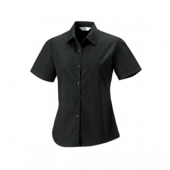 Poplin shirt KM ladies