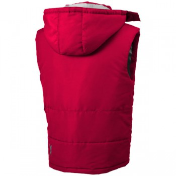 Bodywarmer Gravel heren