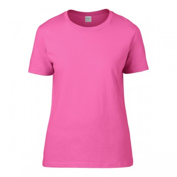 T-shirt premium cotton for her