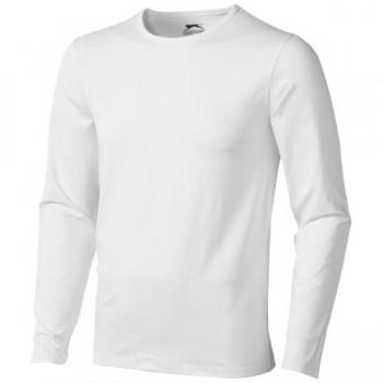 Heren Curve T-shirt met lange mouwen