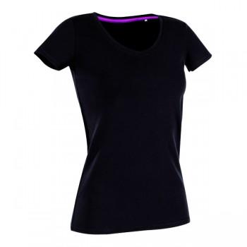 T-shirt v-neck Claire