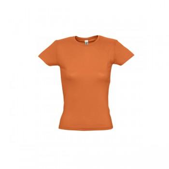 Dames T-shirt Miss
