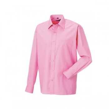 Poplin shirt LM