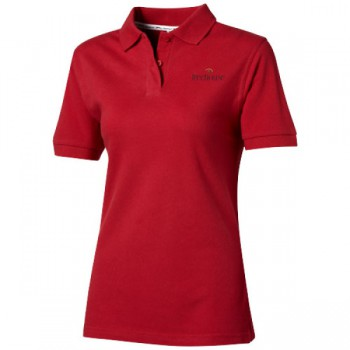 Dames Forehand polo