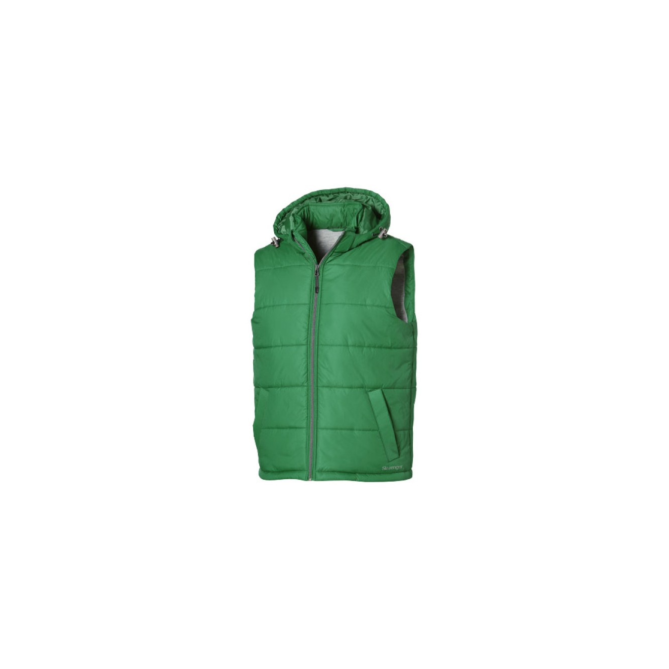 Fashion bodywarmer heren