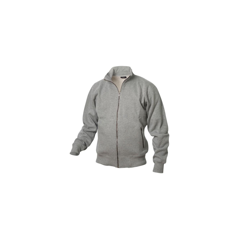 Sweat jacket Logan