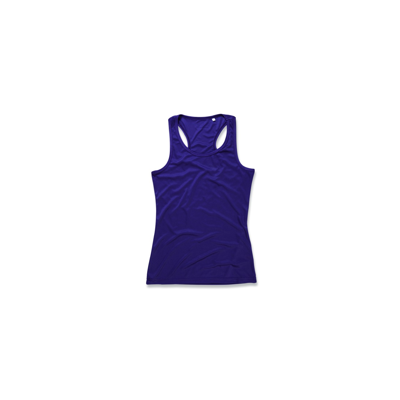 Tanktop interlock active-dry ss for her