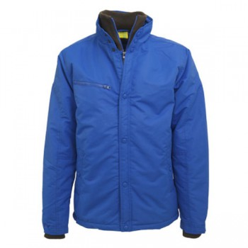 Jacket padded taslan for him